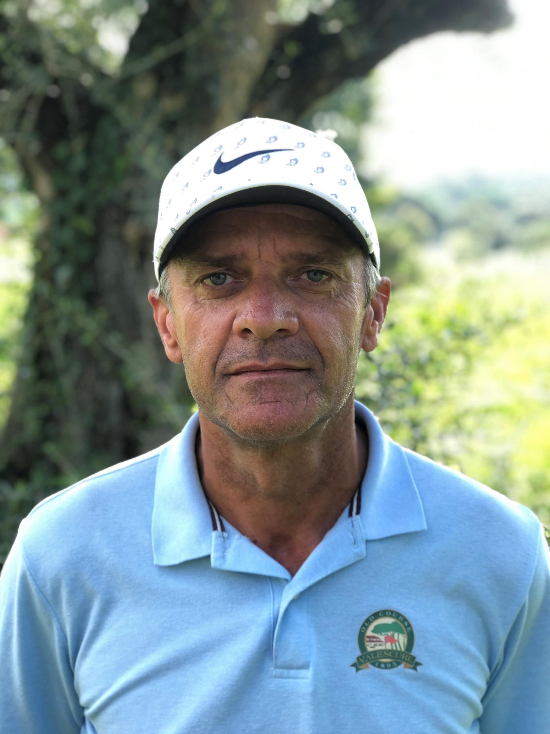 Stéphane NITSCH
