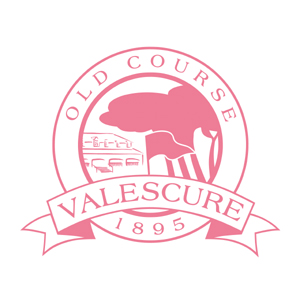 Logo Valescure rose
